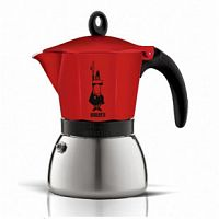Кофеварка Bialetti Moka Induction (3 чашки) 4922